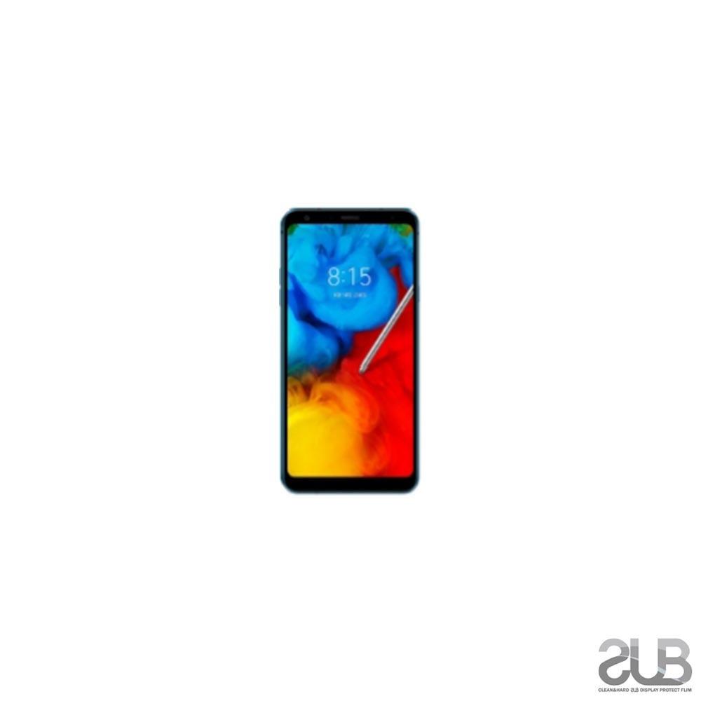 무료 SUB LG Q8 2018 지문방지 저반사 보호필름 2매 3개   강화유리필름 액정필름 보호필름 핸드폰필름