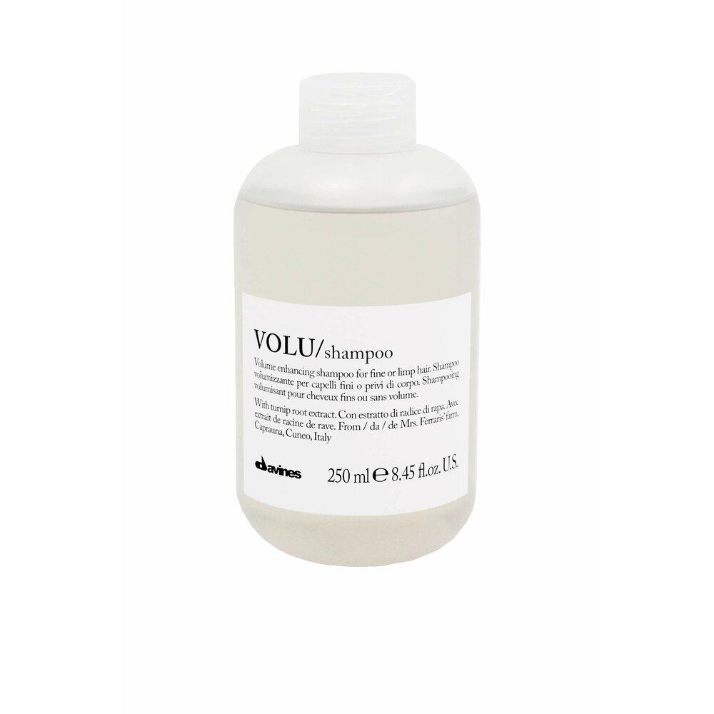 Davines VOLU Shampoo 다비네스 볼류 삼푸 8.45oz(250ml)