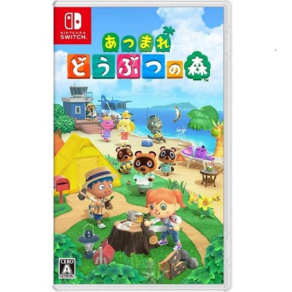 닌텐도 당일출하 모여봐요 동물의 숲 게임 소프트 한글 최저가, 모여봐요 동물의 숲 게임소프트