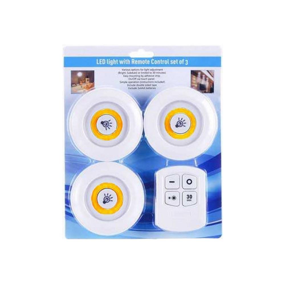 제이디 KC인증 LED 롱거라이트 옐로우등 리모컨 벽등 무드등 터치등 조명등 홈인테리어 가구