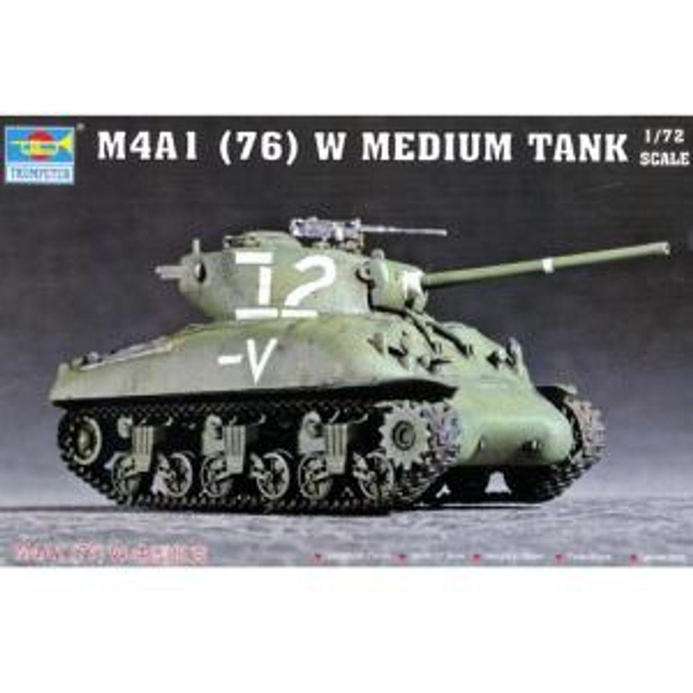 DN다나1_1 72 M4A1(76) W MEDIUM TANK (6922803672229) 프라모델조립 탱크 디자인모형 키덜트프라모델 프라모델+vse2ef, ▒기본