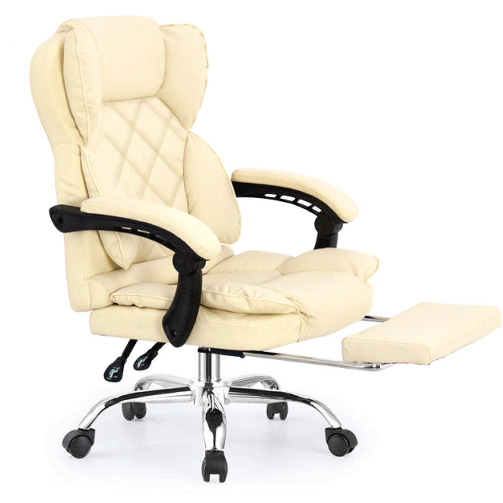 문스타 F3-1 게이밍의자 의자, F3-1체어_베이지