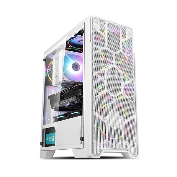 [마이컴] I5 GTX660 오버워치 프리미엄 게이밍조립PC, I5 750 램8GB GTX660 500W (28488690), 선택옵션