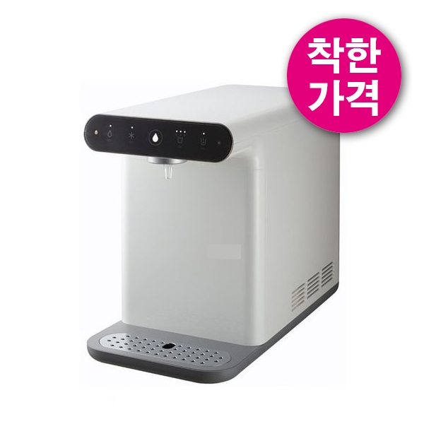워터피아 WFP-780 직수형 냉 정수기, 1.자가설치(부품포함)