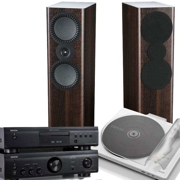 PMA600NE+DCD600NE+DP400+QX4 블루투스오디오, 단품