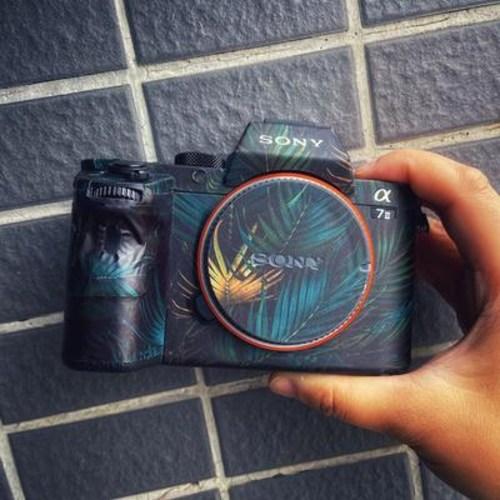 라이카 미니룩스 줌 M10 카메라 바디 스티커 SL2 보호필름 리코더GR3, 01 M10 기본 컬러
