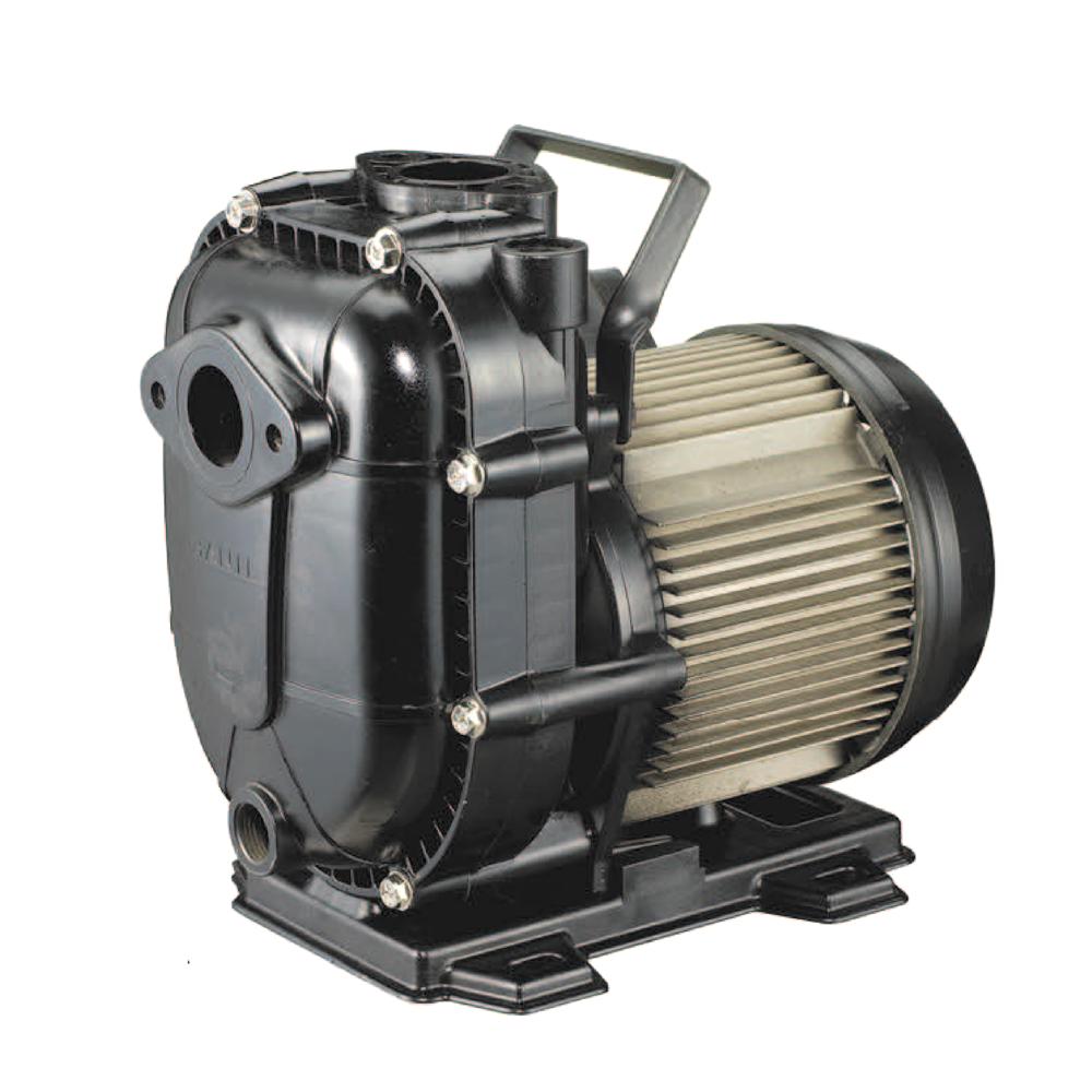 한일전기 4/5HP 농업용 해수용 자흡식 비자동펌프 PA-600S, 1개