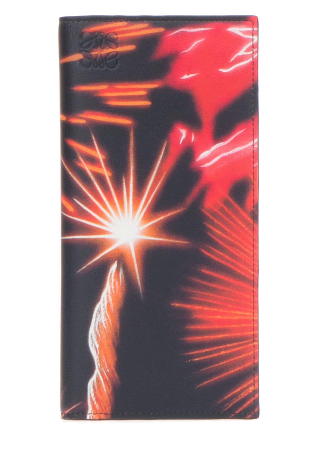 로에베 지갑 19930F978