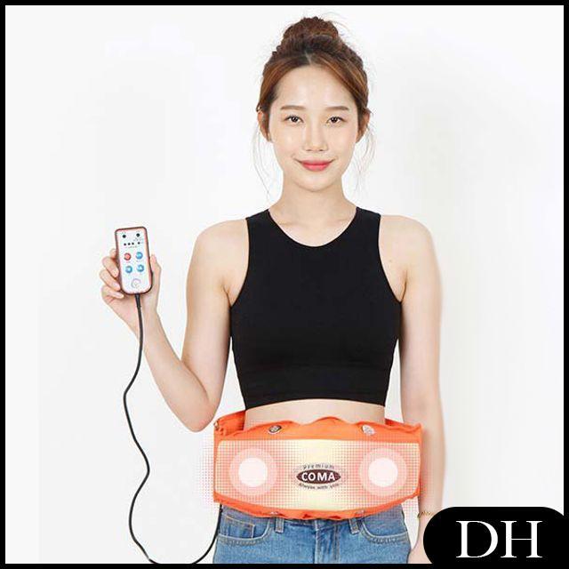 DH 코마 뱃살/복부 허리마사지기 마사지기 200, DH 본상품선택