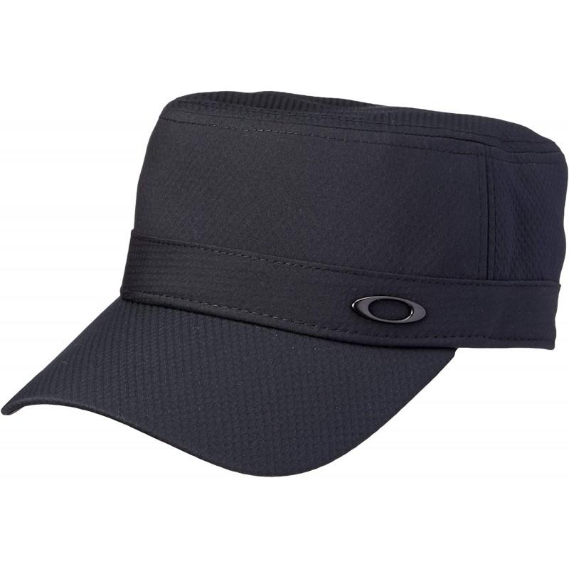 [오클리] 모자 SKULL WORK 14.0 남성 BLACKOUT 일본 U (FREE 사이즈)