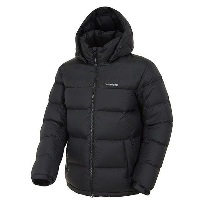 몽벨 NC불광점 87 정품 초특가 발수 기능 보온성 뛰어난 겨울 패딩 공용 베이커 중량 구스다운 자켓
