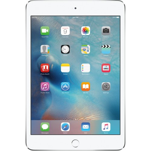 t933458 apple ipad mini 4 - 16gb wifi - gray (리퍼), 64GB, Space Gray