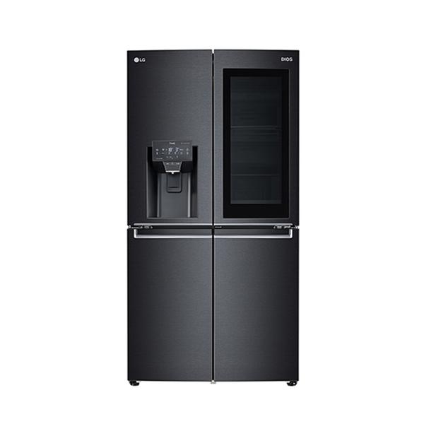 LG전자 J823MT75 얼음정수기 냉장고 824L, 단일상품