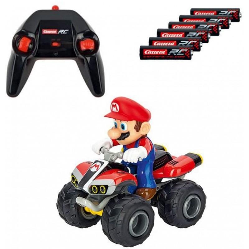 레고 슈퍼 마리오 Nintendo Mario Kart 8 Mario, 단일옵션