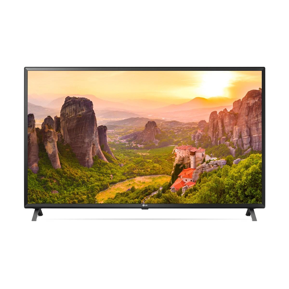 엘지 UHD TV 65UN7800ENA 163cm (65), 1개, 스탠드형