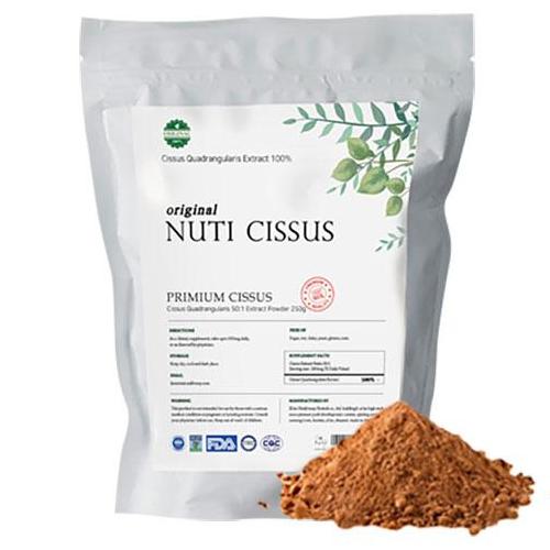 누티정품 시서스 50배농축 추출물 24개월 시서스가루 시저스, 2개, 누티 시서스가루 250g
