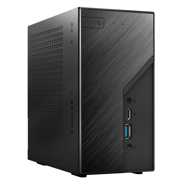 ASRock DeskMini X300 120W 디앤디컴 (베어본)[사무용컴퓨터_산업용 미니PC]