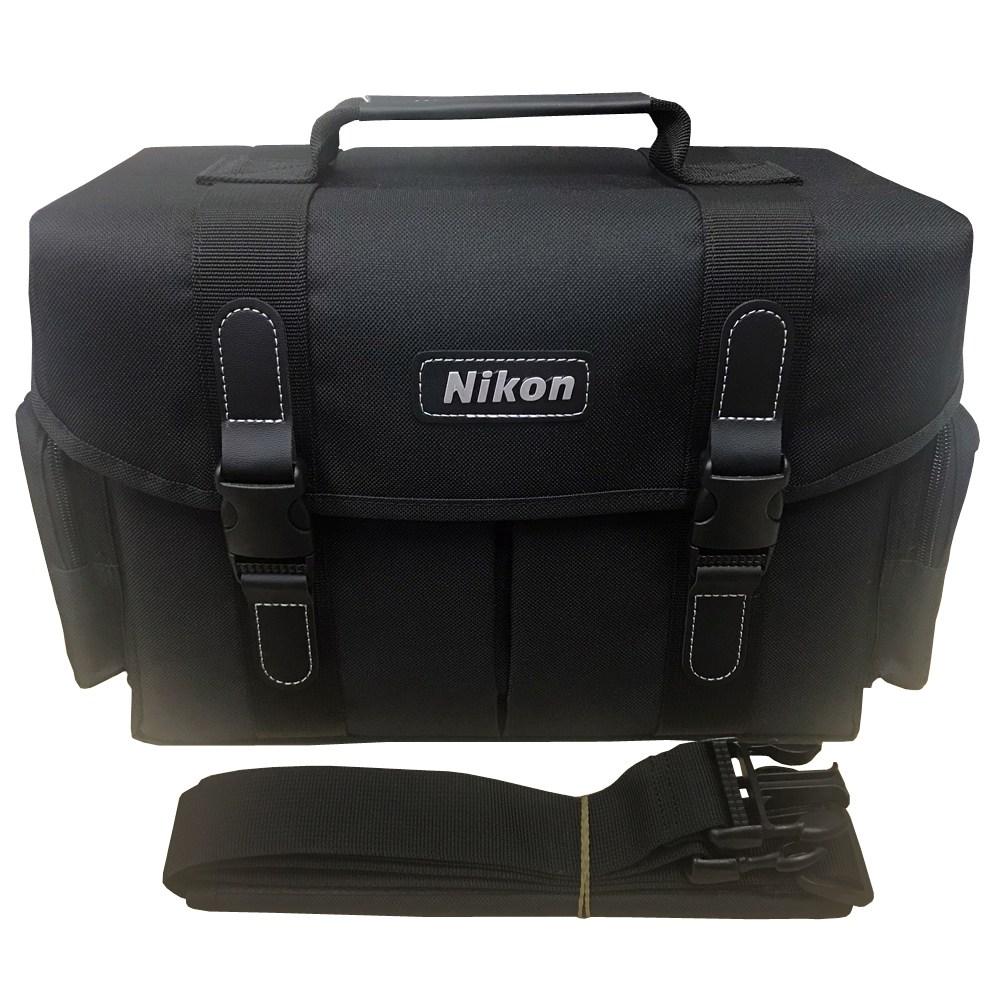 국산 니콘 DSLR 전용가방 66 size 카메라가방 편리한 수납공간, 니콘대형가방(N-66 블랙)