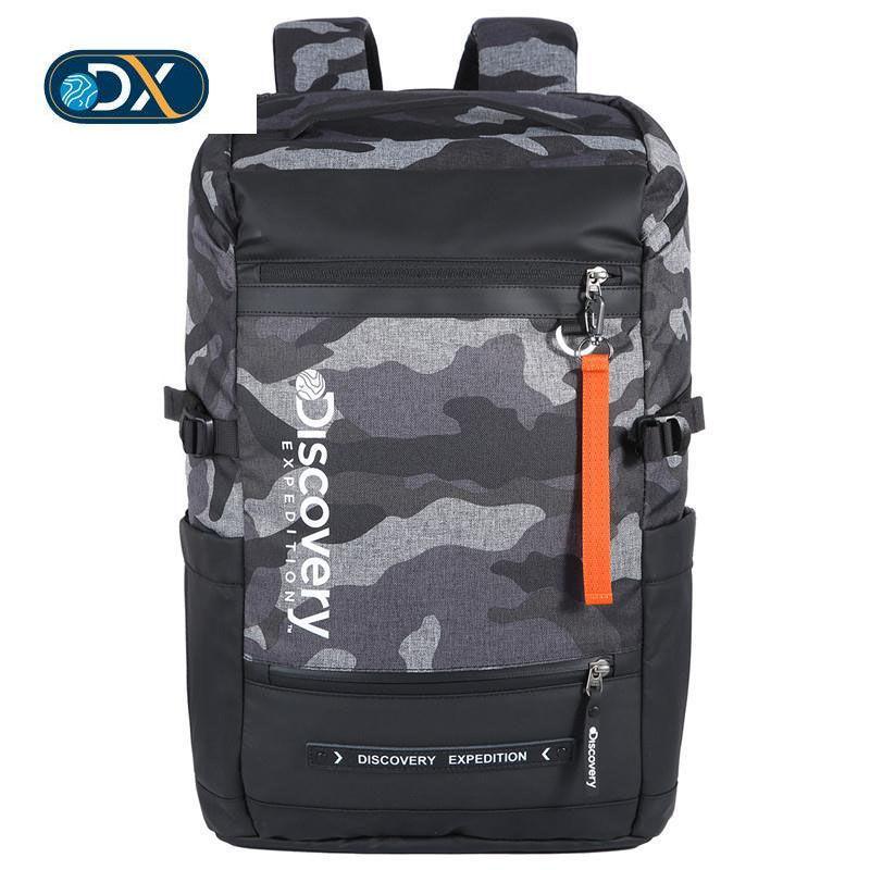 디스커버리 가방 방수 내구성 백팩 노트북 백팩 EEBG80122 sz329-118