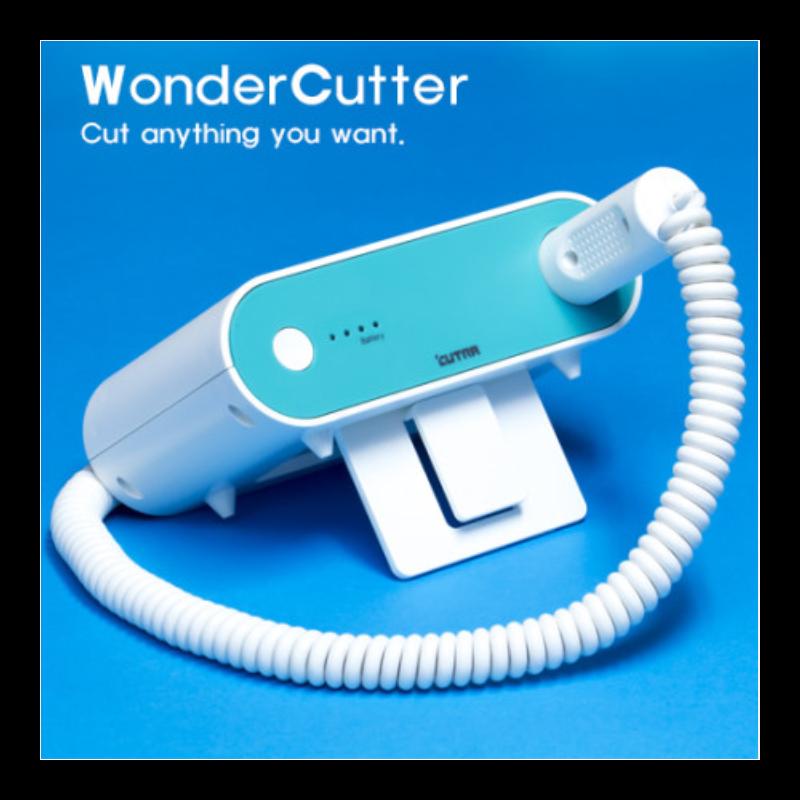 원더커터 3D프린터 후가공 초음파 커팅기 (POP 1251464152)