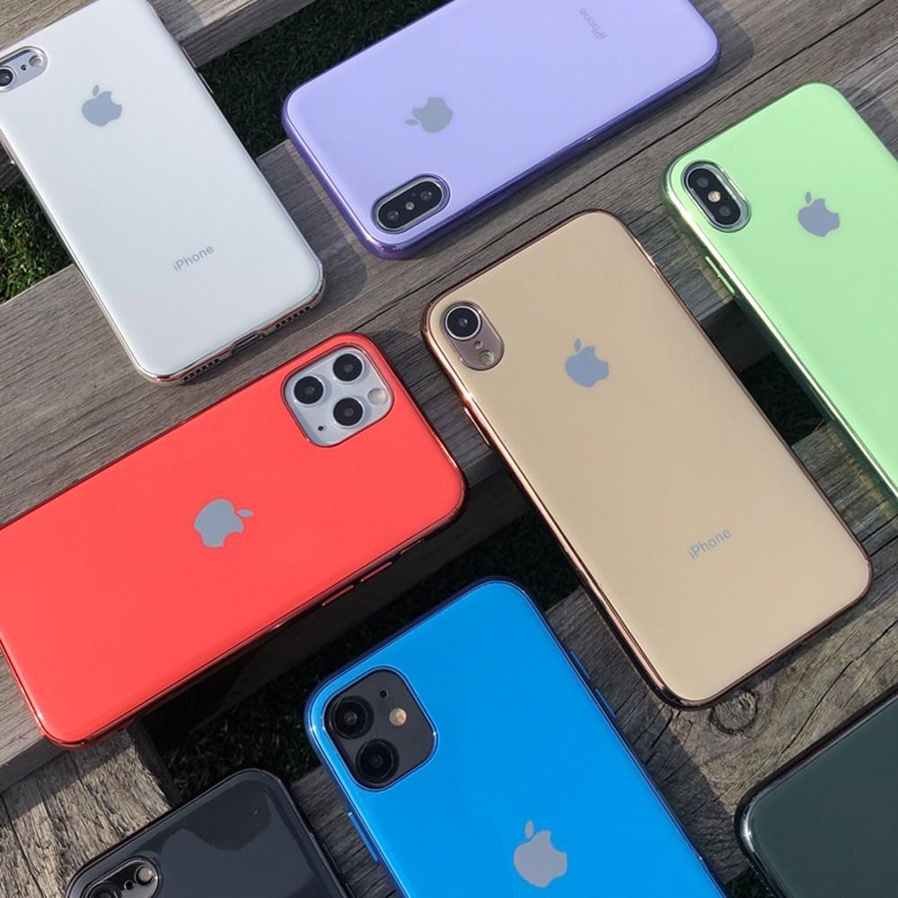 아이폰 언브레이커블 하우징 케이스 휴대폰