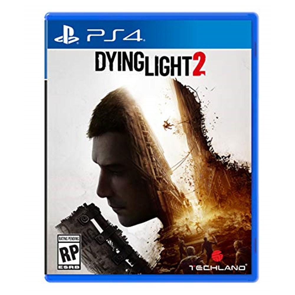 (예약구매) 다잉 라이트 2 Dying Light 2 - PS4 발매예정20.12.31, 단일상품