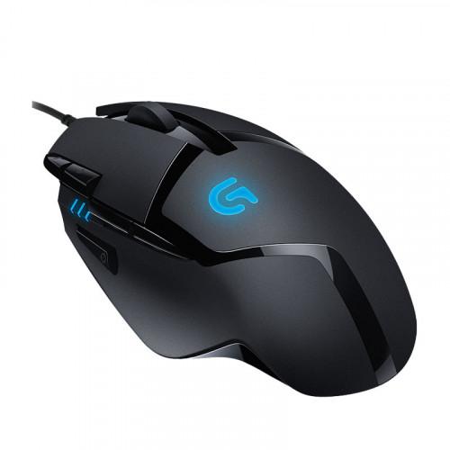 로지텍 G402 유선 후방 광전 경쟁 프로그래밍 노트북 H1Z1 제다이 닭 LOL 게임 마우스를 생존, 본문참고, 선택 = G402 마우스 공식 표준