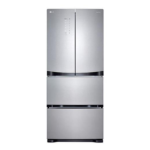 LG NS홈쇼핑 K419TS15E 1등급 김치냉장고