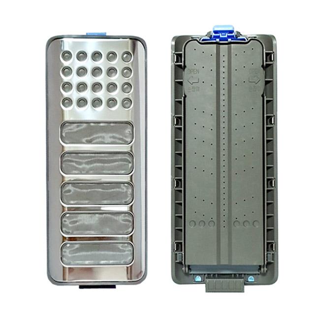 LG 통돌이 슈퍼 클린 필터 먼지 거름망 2P, 1개, 1개