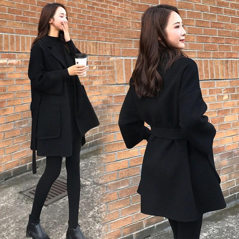 제이큐 봄가을 트렌치 코트 3XL 빅사이즈 925