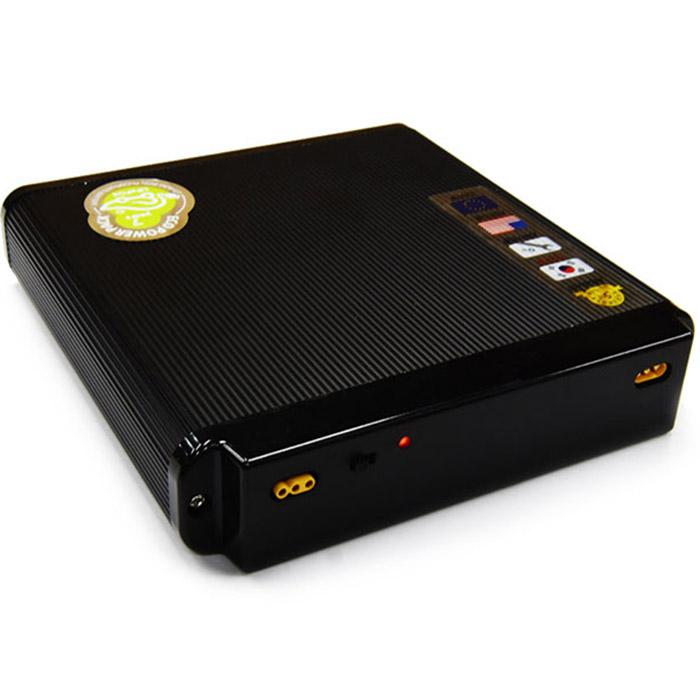에코파워팩 블랙박스 보조 배터리 S3, 단일상품