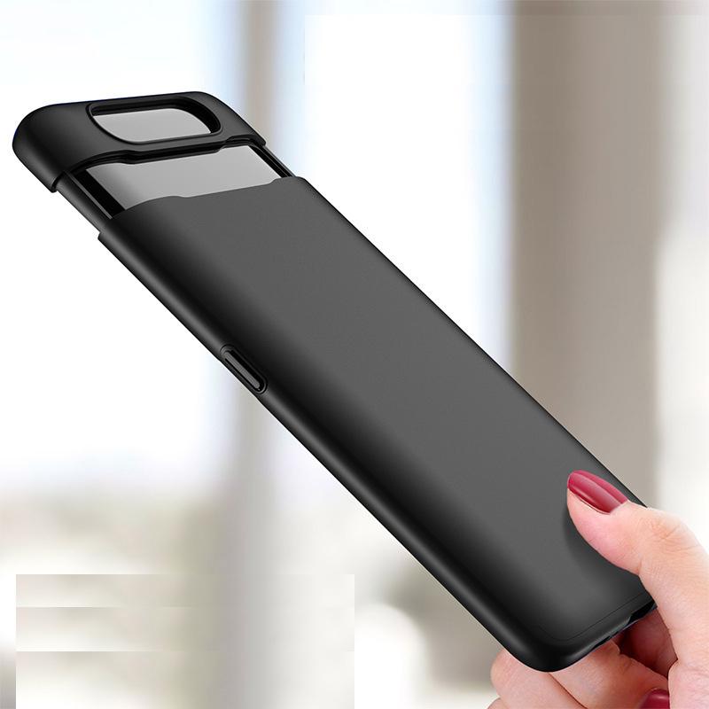갤럭시 A80 풀커버 케이스 휴대폰