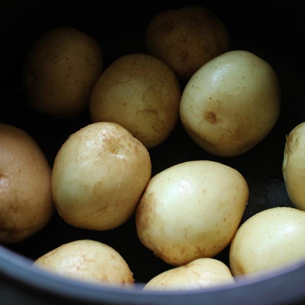 준우네채소꾸러미 감자 1kg, 1봉
