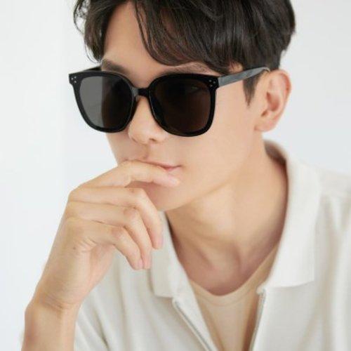 [텐바이텐] 투디터 오버사이즈 사각 뿔테 선글라스