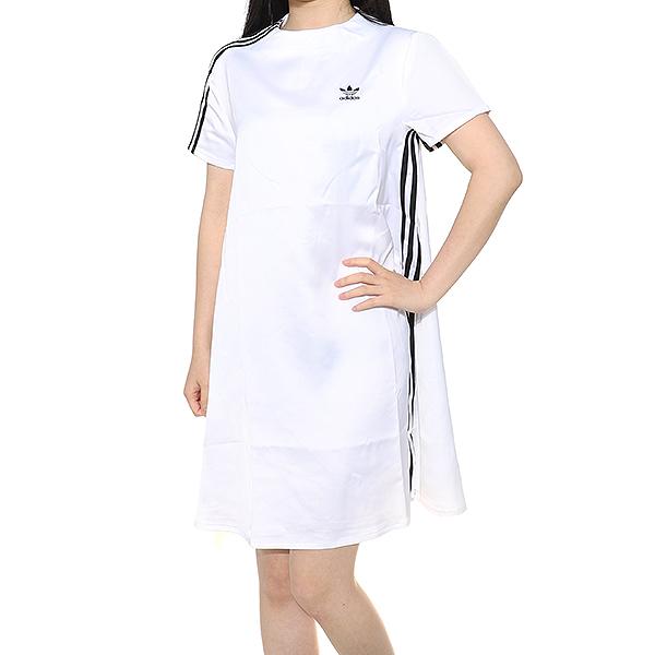 아디다스 뉴코아 인천점 단연 돋보이는 컬러감 아디컬러 드레스 GR2175 스포츠 원피스