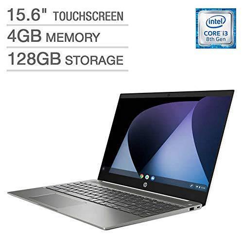 2019 플래그십 HP 크롬북 15.6 IPS FHD 1080p 터치스크린 코어 i3-8130u 4GB, 상세내용참조, 상세내용참조, 상세내용참조
