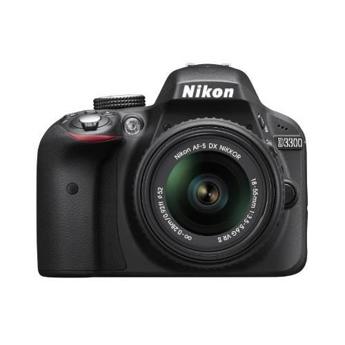 Nikon D3300 24.2 MP CMOS Digital SLR with Auto Focus-S DX Nikk/180039, 상세내용참조