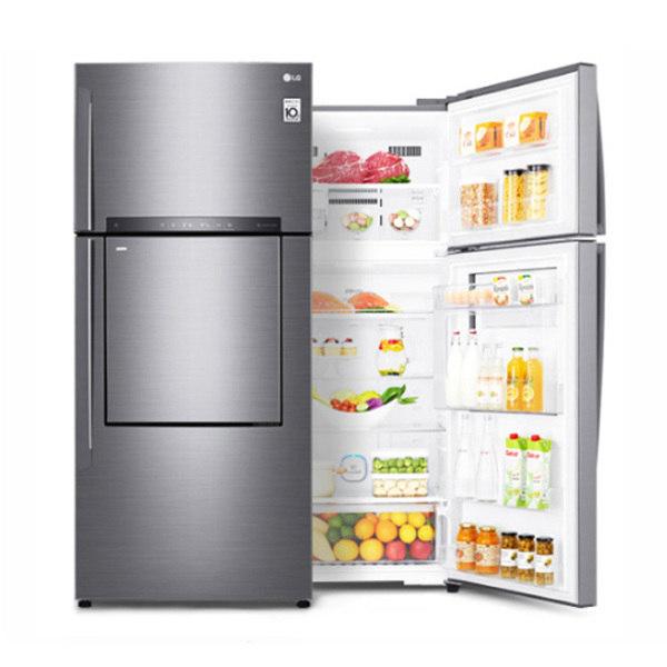 [LG전자] LG 일반형냉장고 B507SSM 513L, 상세 설명 참조