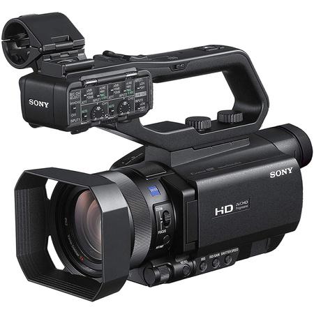 """해외Sony HXR-MC88 Compact 1"""" (1.0-Type) HD Camcorder, 상세 설명 참조0"""