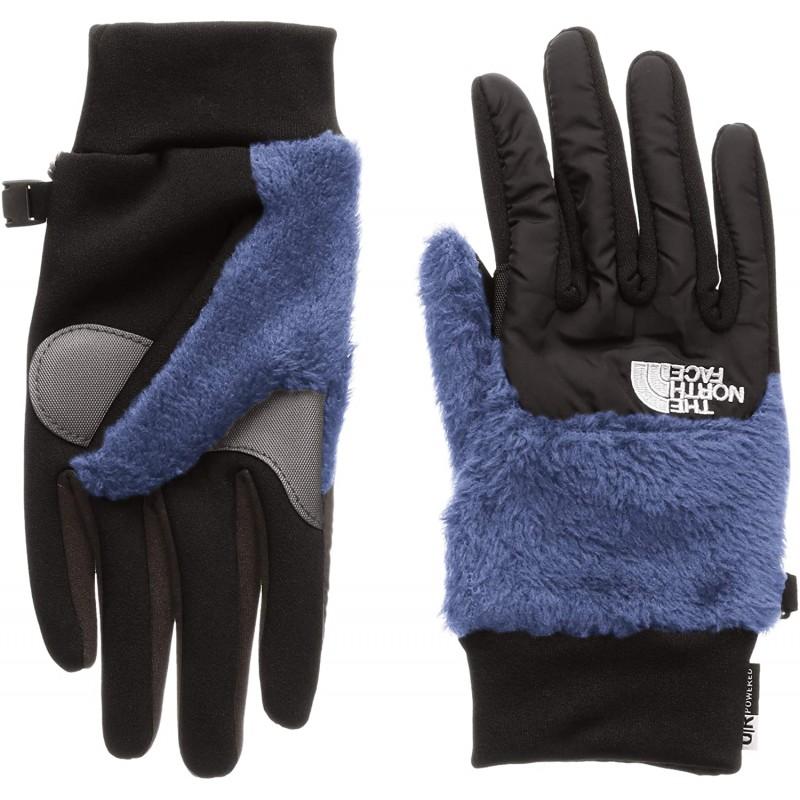 [노스 페이스] 데날리 전자 칩 장갑 Denali Etip Glove 코즈 믹 블루 2 일본 L (일본 사이즈 L 상당)
