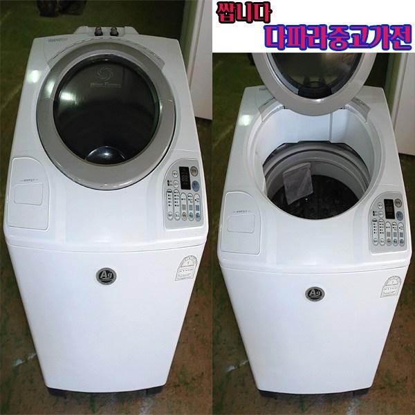 대우 중고세탁기 12키로 세탁기 대우세탁기 소형세탁기 대형세탁기 깨끗한 중고가전 다양, D-1.세탁기