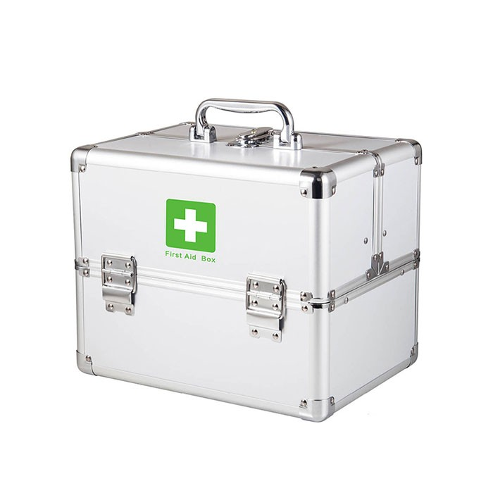 가정용 구급함 다용도 응급약 수납 약보관함 구급상자 홈닥터_도매, 00선택 01(240x165x185cm) (POP 4321654168)