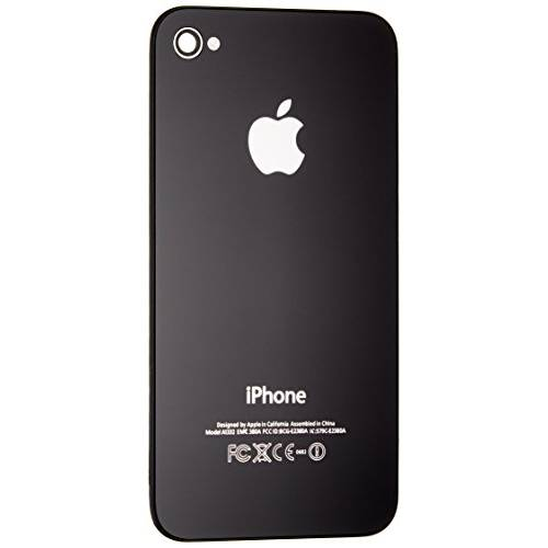 Black Replacement iPhone 4S AT&T Back Glass Fit Only AT&T Mod/9242309, 상세내용참조, 상세내용참조
