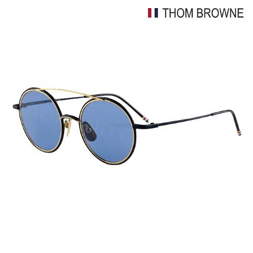 톰브라운(선글라스) [정품] 톰브라운 선글라스 TB-108-C-T-NVY-GLD-50