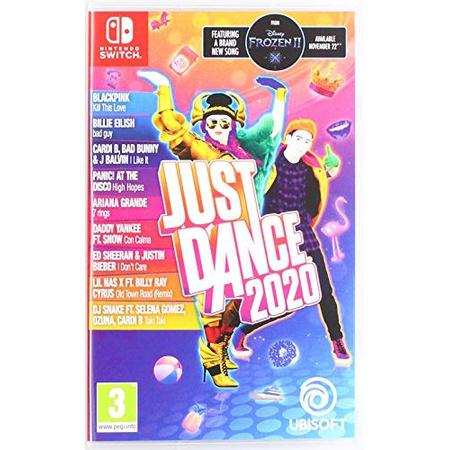 닌텐도 스위치 게임 타이틀 S508 Just Dance 2020 (Nintendo Switch), One Color_One Size, 상세 설명 참조0, 상세 설명 참조0