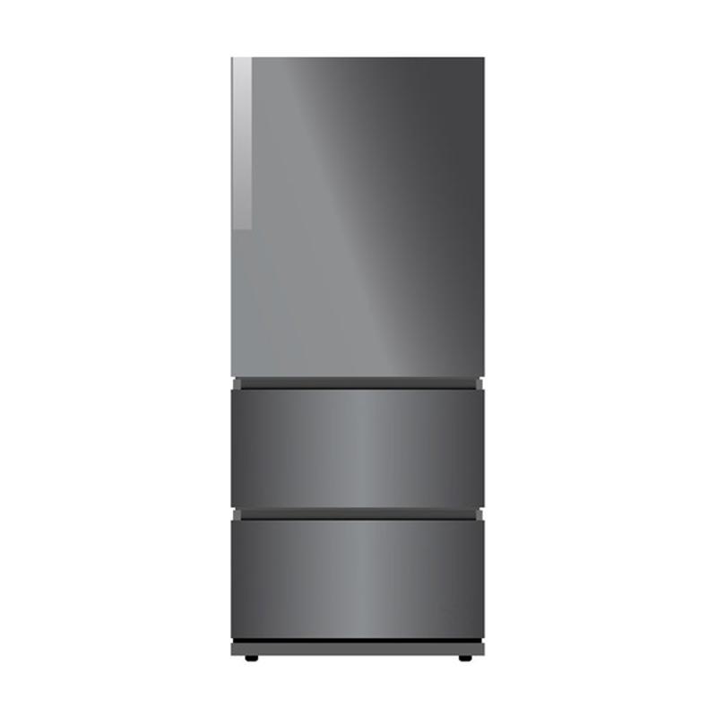 삼성전자 김치플러스 328L 3도어 김치냉장고 RQ33T7103S9