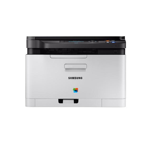 삼성 컬러레이저복합기 SL-C483 인쇄+복사+스캔[오늘출발], 삼성 SL-C483 복합기(토너포함)