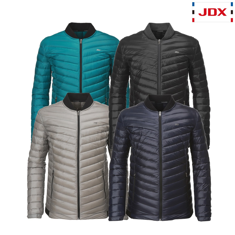 [JDX] 남성 에리 변형 D-TUBE 점퍼 4종 택1 (X1PWWDM41)