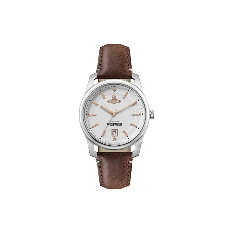 비비안 웨스트우드 VV185WHBR 멘즈 손목시계