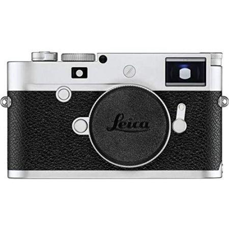 Leica M10-P Mirrorless Digital Rangefinder Camera Silver, One Color_One Size, 상세 설명 참조0, 상세 설명 참조0